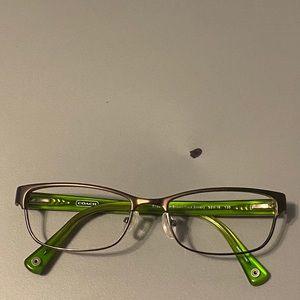 Coach HC 5033 Eyeglasses